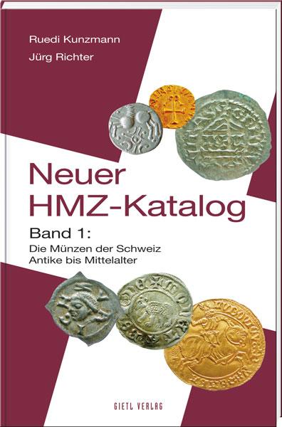 Kunzmann richter neuer hmz katalog band 1 die m nzen for Neuer weltbild katalog