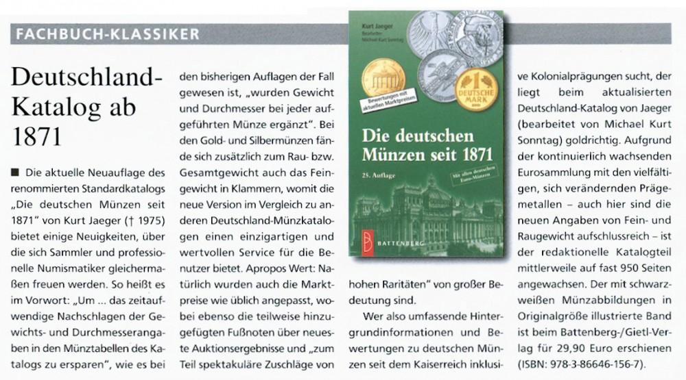 Battenberg Gietl Verlag